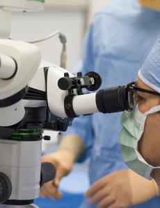 [项目ETG-AUGEN]<br />欧洲眼科手术领域专业制造及服务提供商